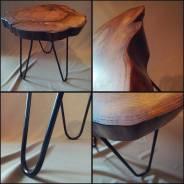 Столы кофейные.