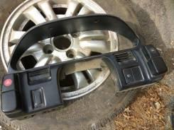 Консоль панели приборов. Nissan Silvia, S13
