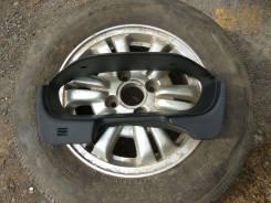 Консоль панели приборов. Nissan Silvia, S14