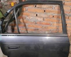 Дверь правая задняя Toyota Corolla100.