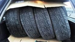 Dunlop Grandtrek AT3. Летние, 2013 год, износ: 20%, 4 шт