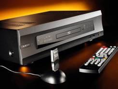 Blu-ray рекордеры.