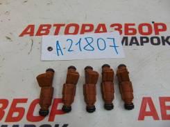 Форсунка инжекторная электрическая Volvo XC90