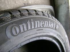 Continental ContiCrossContact Viking. Зимние, без шипов, 2012 год, износ: 30%, 1 шт