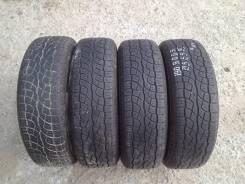 Bridgestone Dueler H/T D687. Летние, 2013 год, износ: 20%, 4 шт
