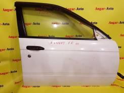 Дверь боковая. Nissan Expert, VENW11, VW11, VNW11, VEW11 Nissan Avenir, SW11, W11, PNW11, PW11, RNW11, RW11 Двигатели: QG18DE, YD22DD, SR20DET, QR20DE...