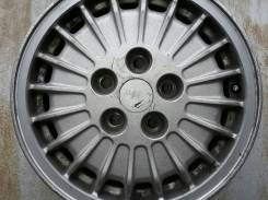 Mitsubishi. 6.0x15, 5x114.30, ЦО 67,0мм.