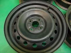 Toyota. 5.5x16, 4x100.00, ET39, ЦО 54,1мм.