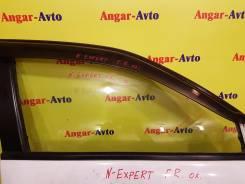 Стекло боковое. Nissan Expert, VW11 Двигатель QG18DE