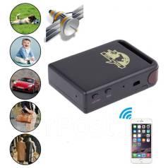 GPS GSM GPRS Трекер TK102B. Под заказ