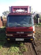 Isuzu Forward. Продается грузовик , 7 000 куб. см., 5 000 кг.