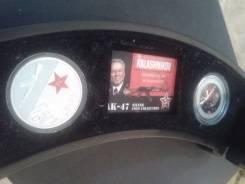 Набор монет Калашников АК-47 в футляре магазин АК-47