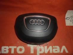 Подушка безопасности. Audi: A3, Q5, A6 allroad quattro, A4, A6, A8, A4 allroad quattro
