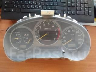 Панель приборов. Subaru Impreza WRX, GD, GD9, GDA, GDB, GDG