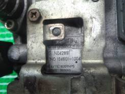 Топливный насос высокого давления. Isuzu Bighorn Isuzu MU Двигатель 4JG2