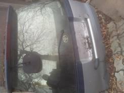 Дверь багажника. Toyota Town Ace Noah, CR50G Toyota Noah Двигатель 3CTE