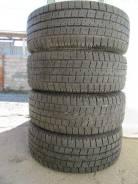 Pirelli Winter Ice Storm. Зимние, без шипов, 2007 год, износ: 10%, 4 шт