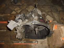 Механическая коробка переключения передач. Peugeot 206, 2A/C Peugeot 307, 3A/C, 3H Citroen C2 Iran Khodro Samand Двигатели: TU5JP4, NFU