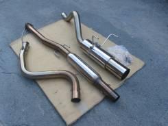 Выхлопная система. Honda Integra, DC2 Двигатели: B18C, B18C3, B18C6