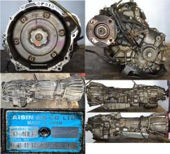 АКПП. Isuzu Bighorn Двигатели: 4JX1, DD