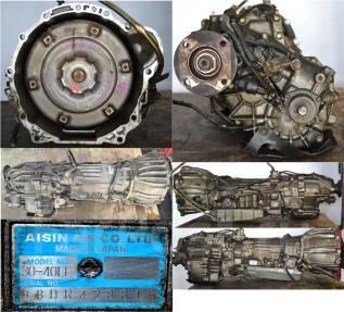 АКПП. Isuzu Bighorn Двигатели: 4JX1, 4JX1DD
