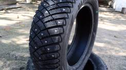 Goodyear UltraGrip Ice Arctic. Зимние, шипованные, 2016 год, без износа, 4 шт. Под заказ