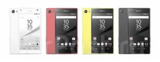 Sony Xperia Z5 Compact. Новый. Под заказ