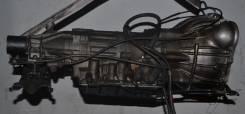 Автоматическая коробка переключения передач. Isuzu Piazza, JR120 Двигатель 4ZC1