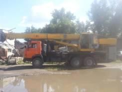 Галичанин КС-4572А. Продается Автокран Камаз Галичанин КС 4572., 10 850 куб. см., 16 000 кг., 21 м.