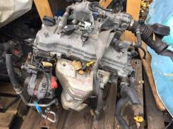 Двигатель QG15DE 1.5 Nissan Almera N16