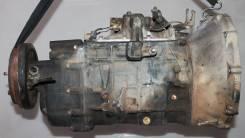 Автоматическая коробка переключения передач. Isuzu