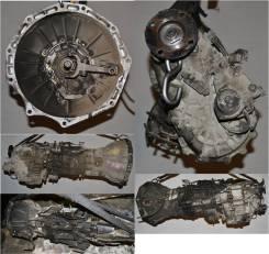 Механическая коробка переключения передач. Isuzu Bighorn, UBS55CK, UBS55FWR, UBS55CM, UBS55FA, UBS55CA, UBS55FW, UBS55CW, UBS55FK, UBS55FM Двигатель 4...