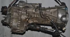 МКПП. Isuzu Bighorn Двигатель 4JX1