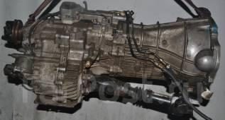 МКПП. Isuzu Bighorn Двигатели: 4JX1, 4JX1DD