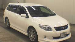 Обвес кузова аэродинамический. Toyota Corolla Fielder, NZE141G, ZRE144, ZRE144G, ZRE142, ZRE142G, NZE141, NZE144G, NZE144