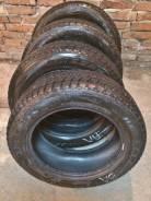 Bridgestone Blizzak DM-V1. Всесезонные, 2014 год, износ: 20%, 4 шт