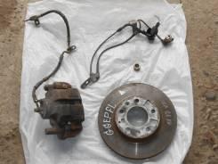 Суппорт тормозной. Mazda Atenza, GGEP