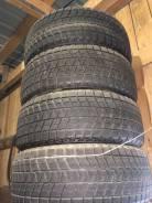 Bridgestone Blizzak DM-V1, 255/55r18
