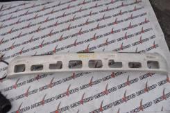 Жесткость бампера задняя (пенопласт) Aristo JZS161 [leks-auto]. Toyota Aristo, JZS161 Двигатель 2JZGTE