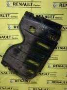 Защита двигателя. Renault Logan Двигатели: D4D, K7M, D4F, K7J, K9K, K4M