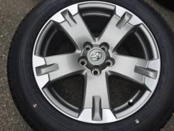 Toyota. 7.5x18, 5x114.30, ET39, ЦО 60,1мм.
