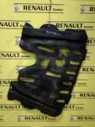 Защита двигателя. Renault Symbol Renault Clio Renault Kangoo Двигатели: K4M, F4R, K7J, K9K, F8Q, K4J, K7M, F9Q, E7J, D4F, D7F, D4D, D7D, L7X