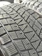 Bridgestone Blizzak DM-V1. Зимние, без шипов, 2012 год, износ: 20%, 4 шт