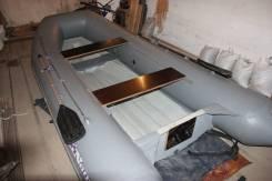Winboat 360RF Sprint. Год: 2013 год, длина 360,00м., двигатель подвесной, 9,00л.с., бензин