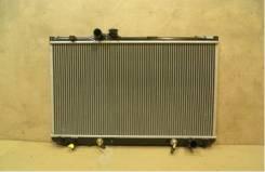 Радиатор охлаждения двигателя. Toyota: Verossa, Cresta, Mark II Wagon Blit, Mark II, Chaser Двигатели: 1GFE, 2JZGE, 1JZGE