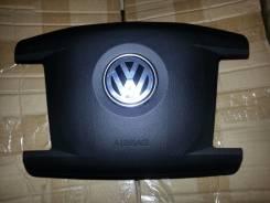 Крышка подушки безопасности. Volkswagen Touareg