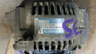 Генератор. Toyota: Vista, Corona, Caldina, RAV4, Camry, Mark II, Cresta, Carina E, Chaser Двигатели: 3SFE, 4SFE, 5SFE, 3SGE