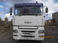 MAN. Продается грузовик контейнеровоз 26.413 TGA 2003 года, 11 967 куб. см., 15 000 кг.