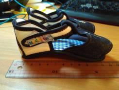 Пинетки-сандалии. 21