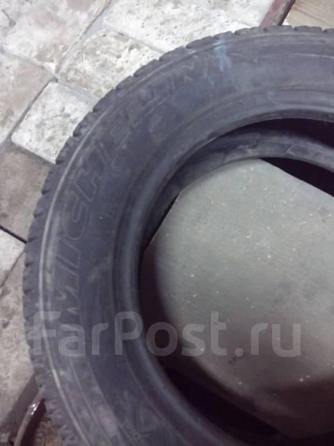 Michelin Maxi Ice. Всесезонные, износ: 80%, 1 шт